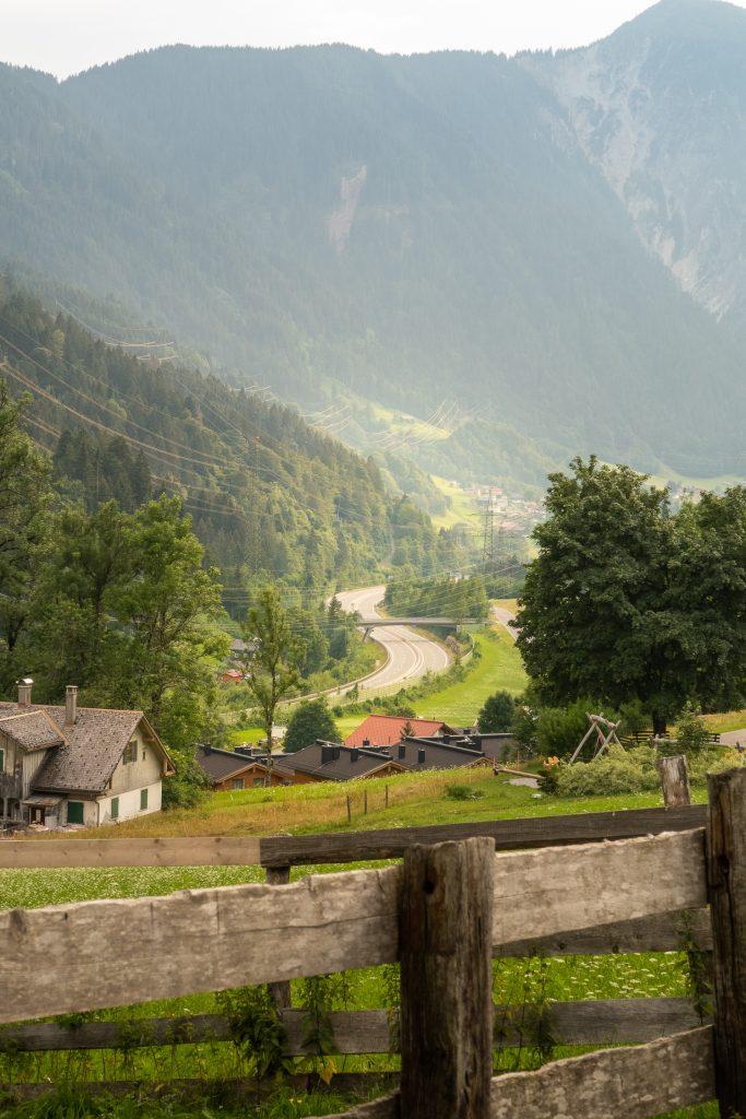 Wald am Arlberg